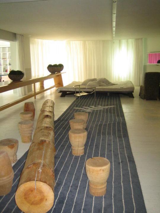 Pool Ekies All Senses Resort