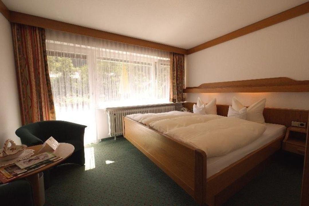 Muscheln im Ruheraum Flair Hotel Sonnenhof OT Schönmünzach