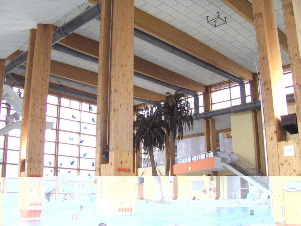 Jasmund Therme Precise Resort Rügen