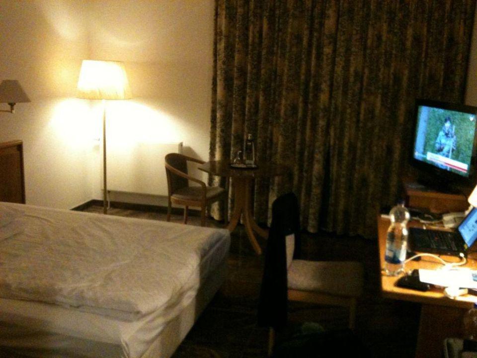 Zimmer Hotel Heidehof