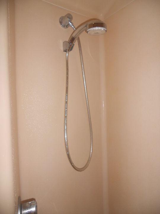 """Ibis Budget Dusche Im Zimmer : Bild """"Toilette und Dusche"""" zu ibis budget Hotel Stains in Stains"""