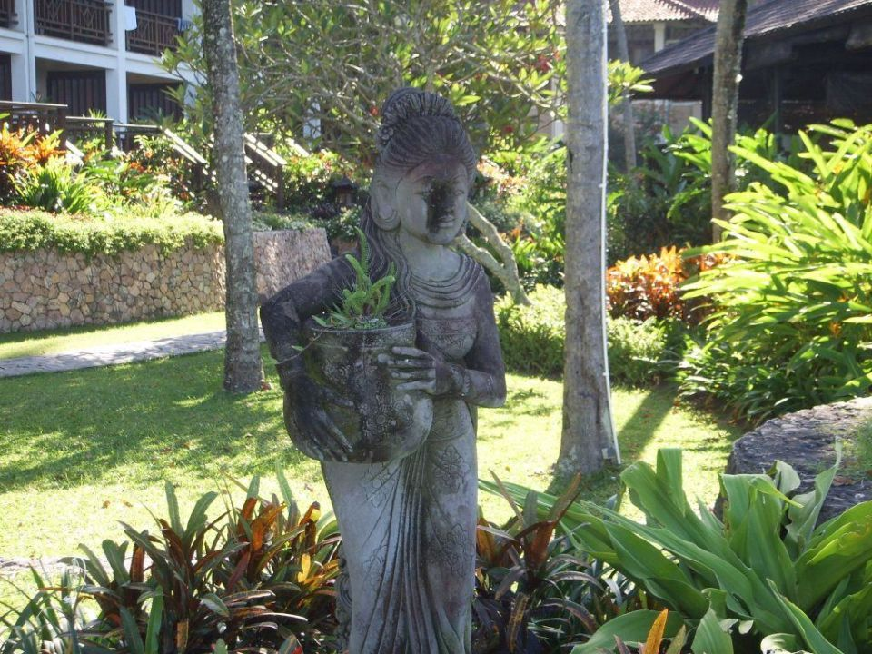 Hotel Hotel Sheraton Senggigi Lombok Beach Resort