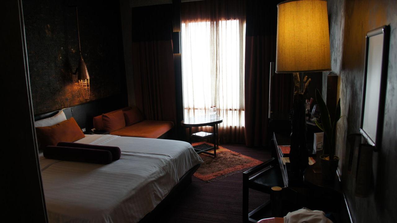 Pool  Hotel Siam @ Siam Design Hotel & Spa