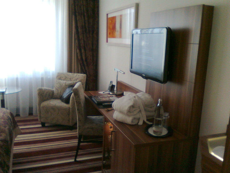 Doppelzimmer Best Western Plus Hotel Böttcherhof
