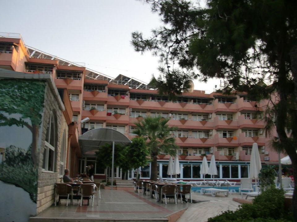 Galaabend Linda Resort Hotel