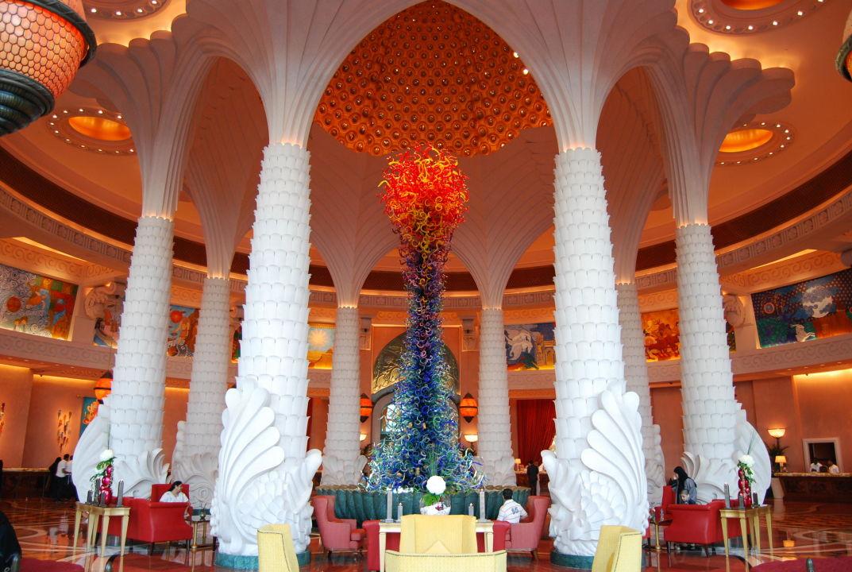 Nasimi Beach Hotel Atlantis The Palm