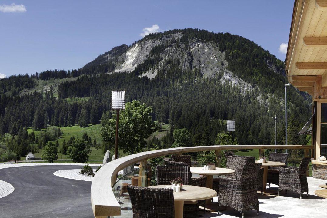 Hotel Hotel Bergblick