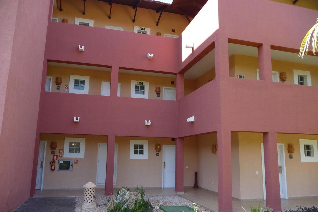 Schöner Garten IBEROSTAR Hotel Varadero