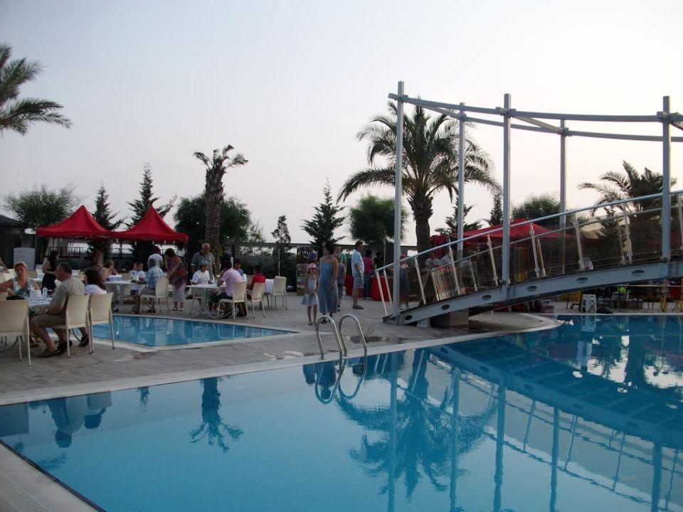 Animateur  Hotel Saturn Palace Resort