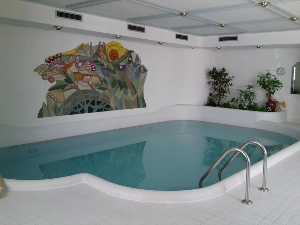 Pool Kurhotel Germania