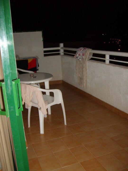 Veganes Essen Aparthotel Riu Flamingo (Vorgänger-Hotel – existiert nicht mehr)
