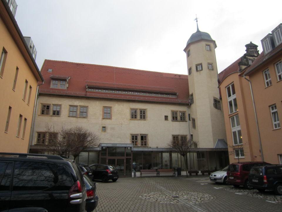 Frühstück Hotel Wyndham Garden Quedlinburg Stadtschloss