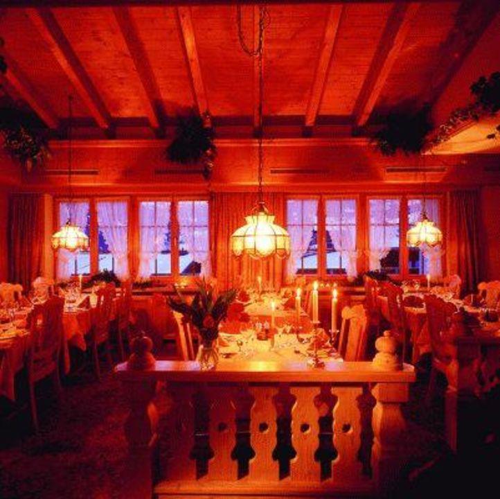 Restaurant/Buffet Hotel Kirchbühl