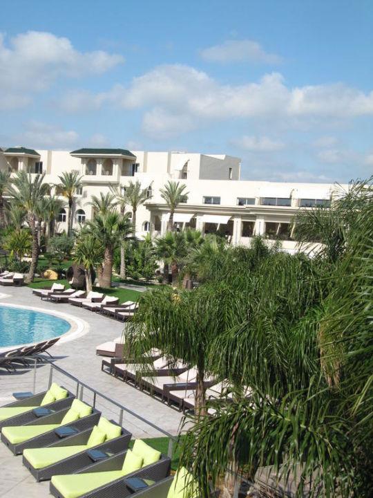 The Russelior Hotel & Spa The Russelior Hotel & Spa