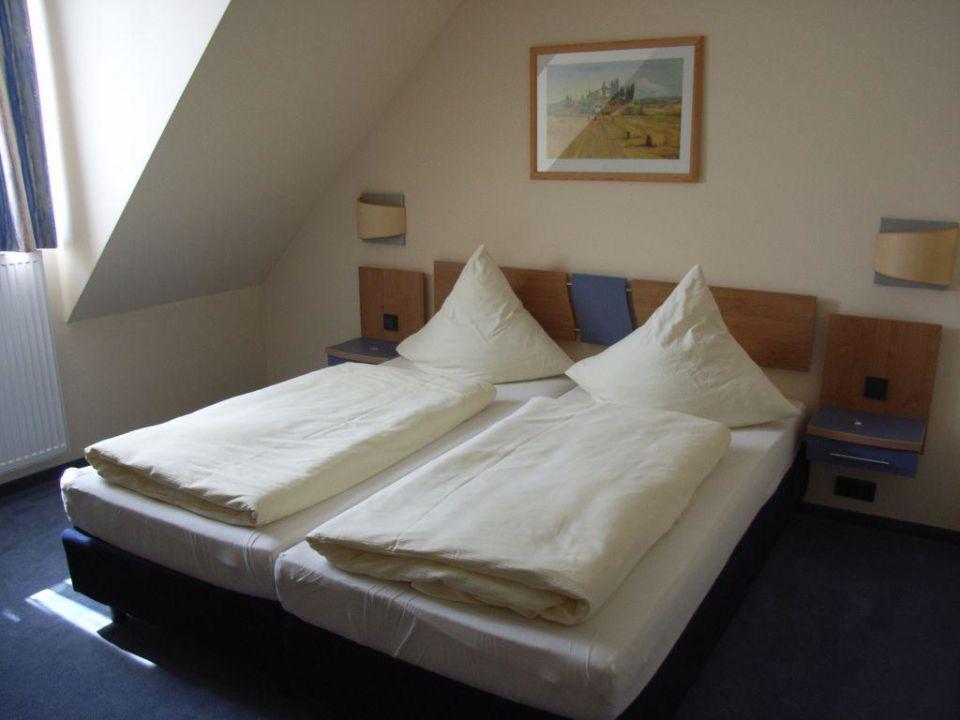Hotel Ambiente Hotel Ambiente