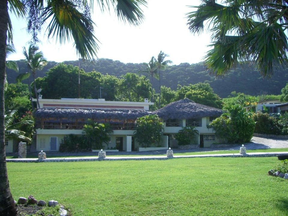Zimmer Hotel El Quemaito