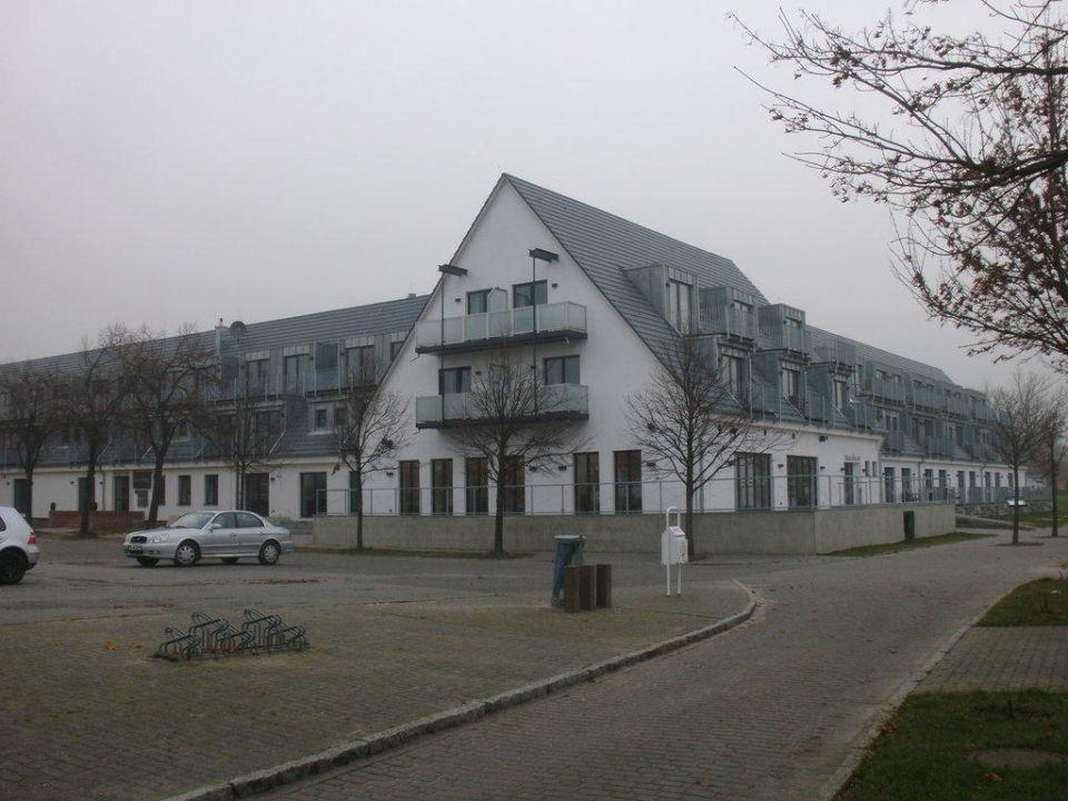 Hotel Dranske Strandhotel Dranske