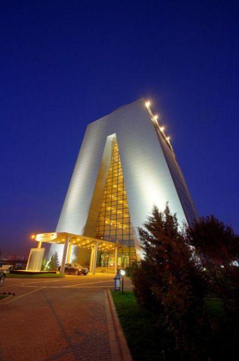 Sport facilities Hotel Aktif Metropolitan