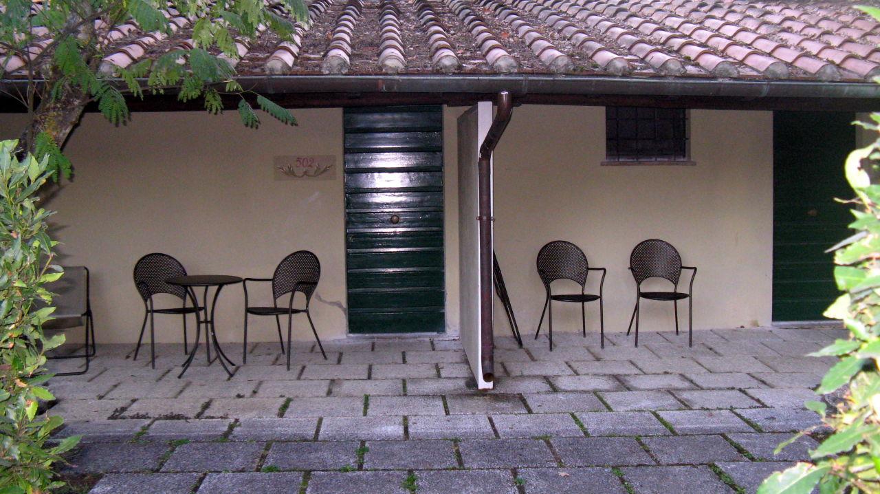 Absenkungen  Abbazia Dei Collemedio Hotel & Resort