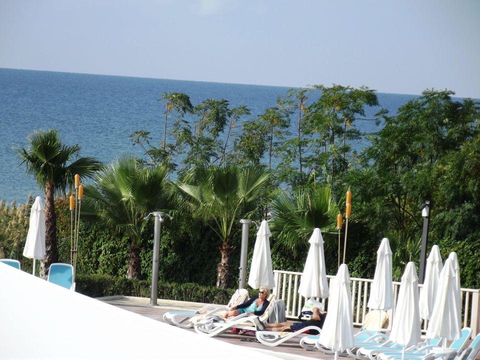Bungalows Paloma Oceana Resort