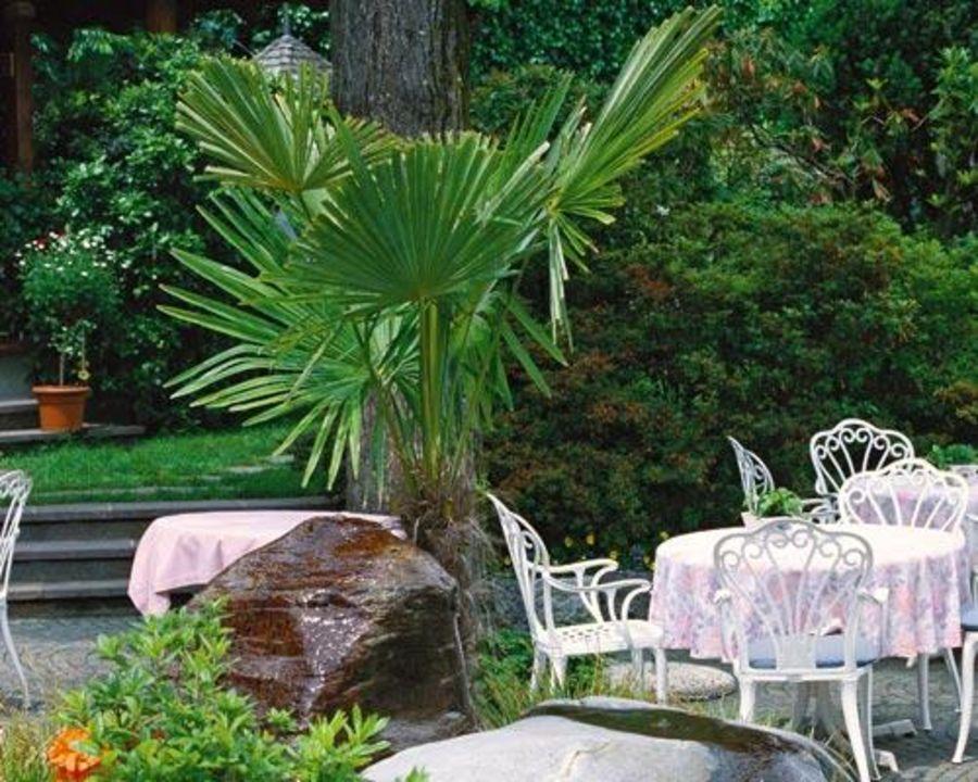Garten Hotel Oberwirt