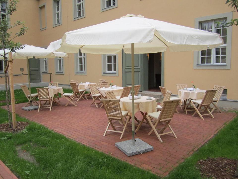 Frühstücksbuffet Hotel Am Großen Waisenhaus