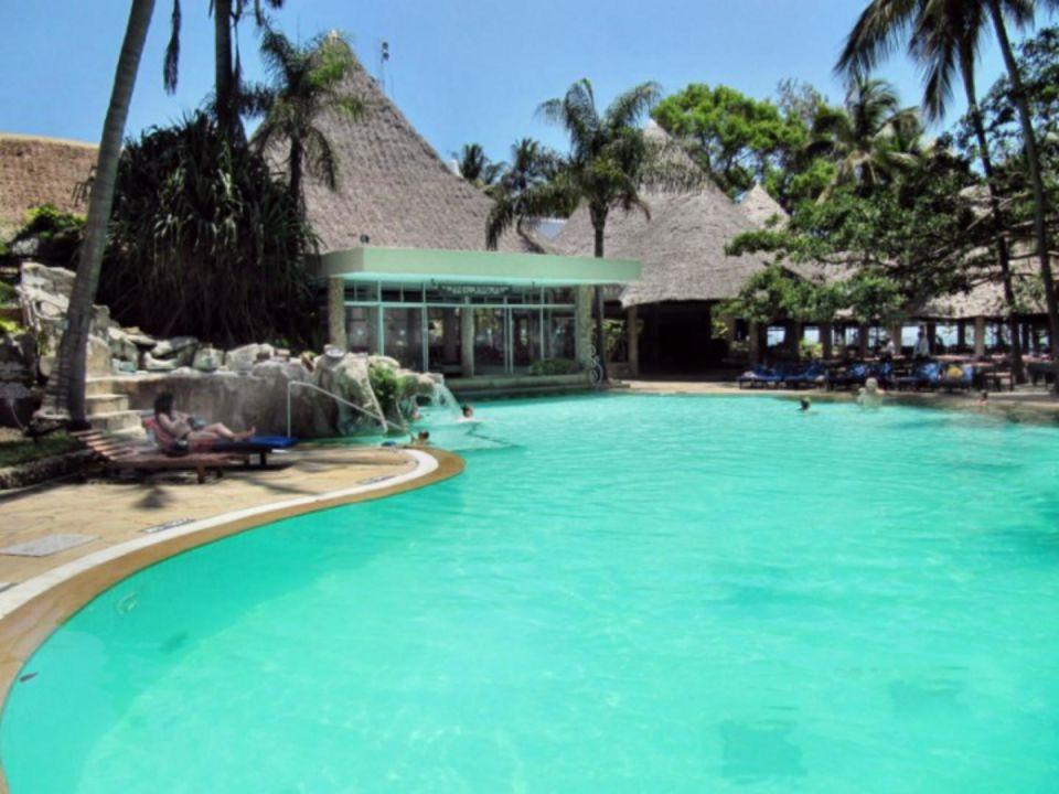 Ständige Begleiter Hotel Severin Sea Lodge