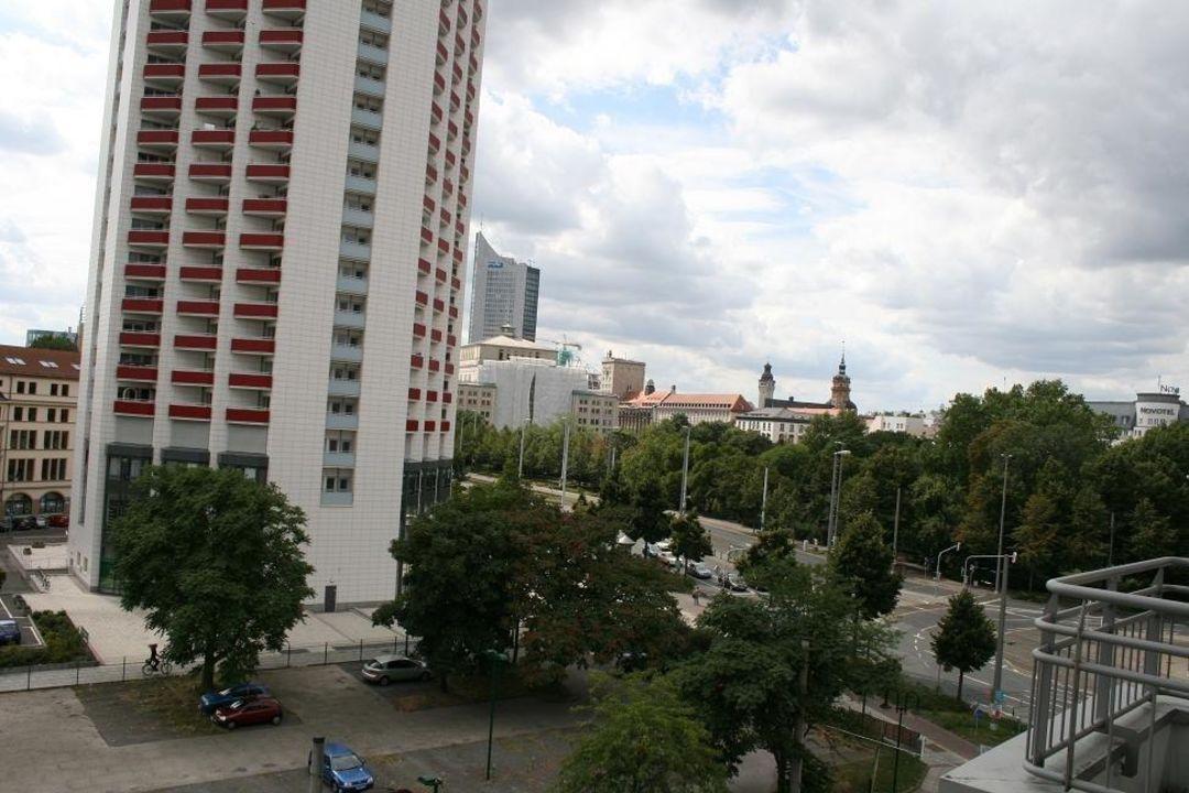 Zimmer 516 Victor's Residenz-Hotel Leipzig