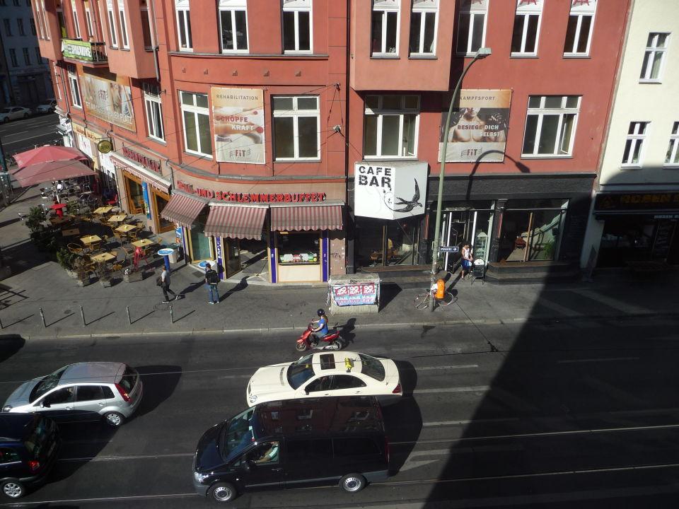 "Hotel Berlin Dusche Im Zimmer : Ebenerdige Dusche"" zu ibis Styles Hotel Berlin Mitte in Berlin-Mitte"