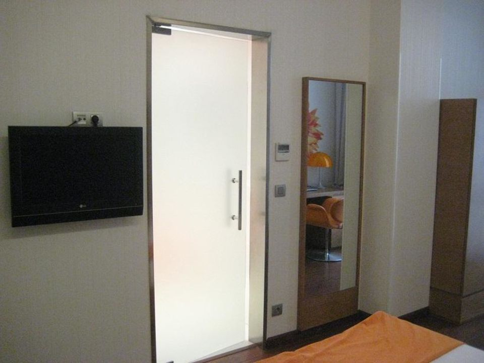 Großartig Stunning Glastür Für Badezimmer Images   Home Design Ideas QD55