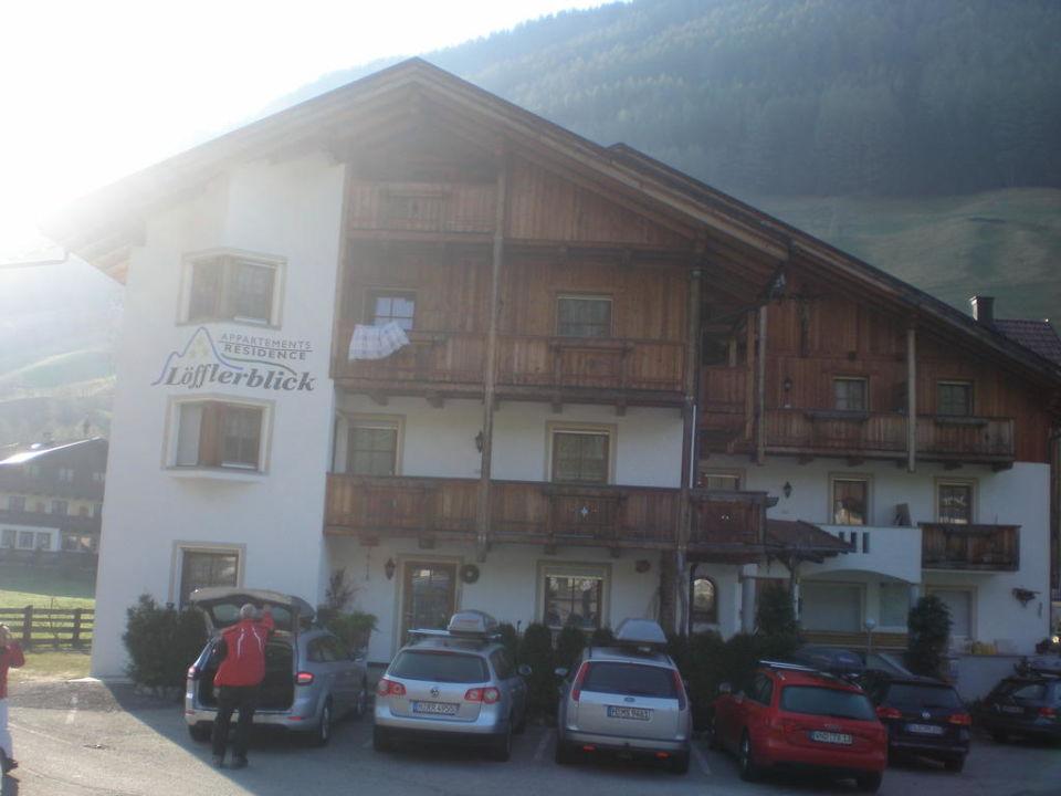 Kneipanlage Appartements-Residence Löfflerblick