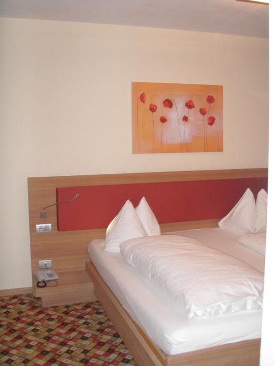 Wohnzimmer Hotel Meran 2000 (geschlossen)