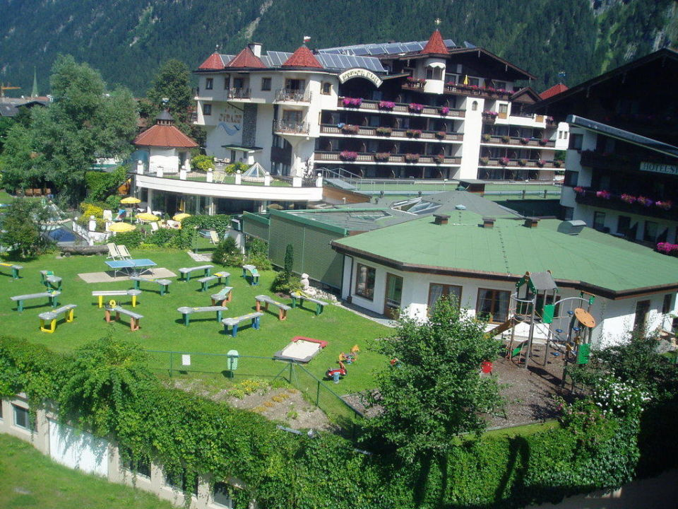 Fun und Spa-Hotel Strass Fun & Spa Hotel Strass