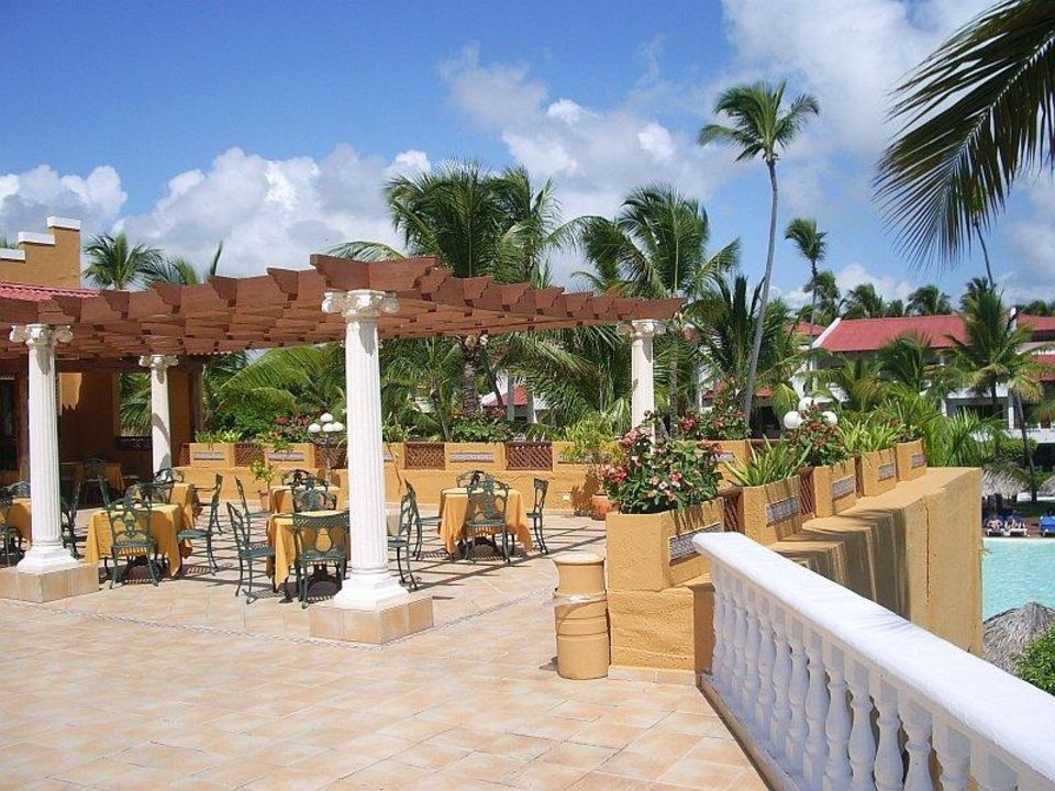 Gartenanlage Occidental Grand Punta Cana Resort