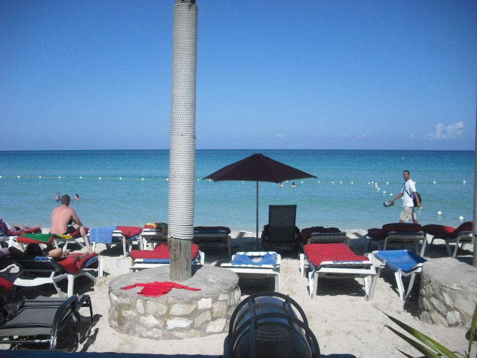Badezimmer Hotel Legends Beach Resort