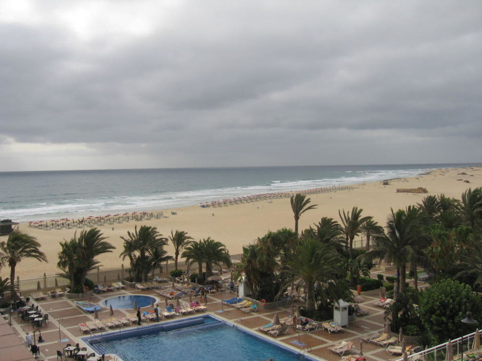 Strand Clubhotel Riu Oliva Beach Resort