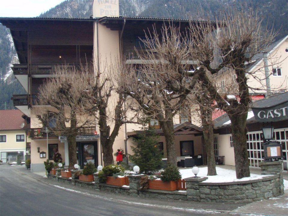 Za dnia Hotel Zur Post