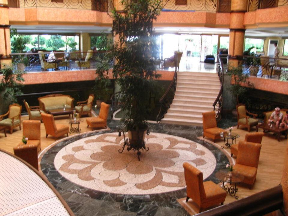 Lecker Vera Stone Palace Resort