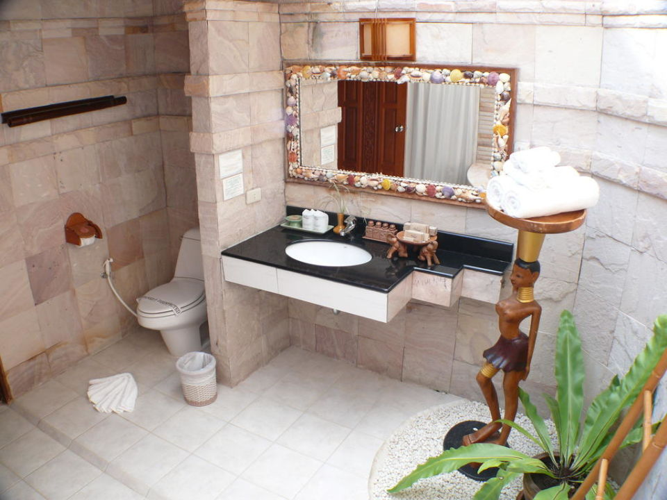 Unser Zimmer Hotel Panviman Koh Chang Resort