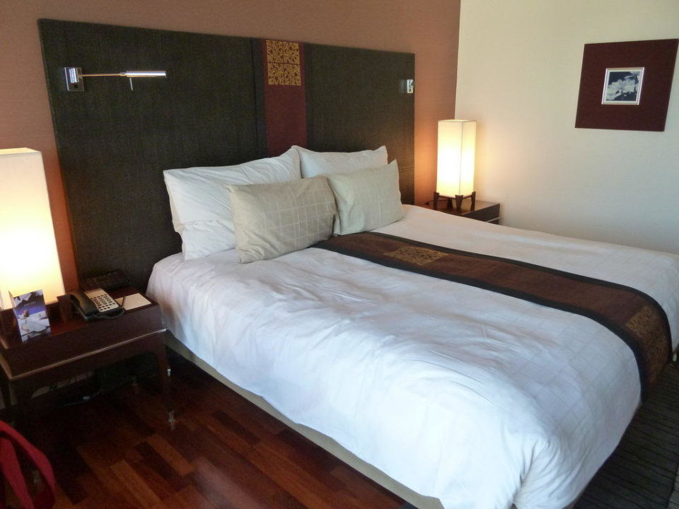 Zugang Lounge Hotel Pullman Bangkok Hotel G