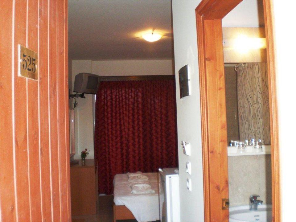 Pokój Hotel Princess Flora