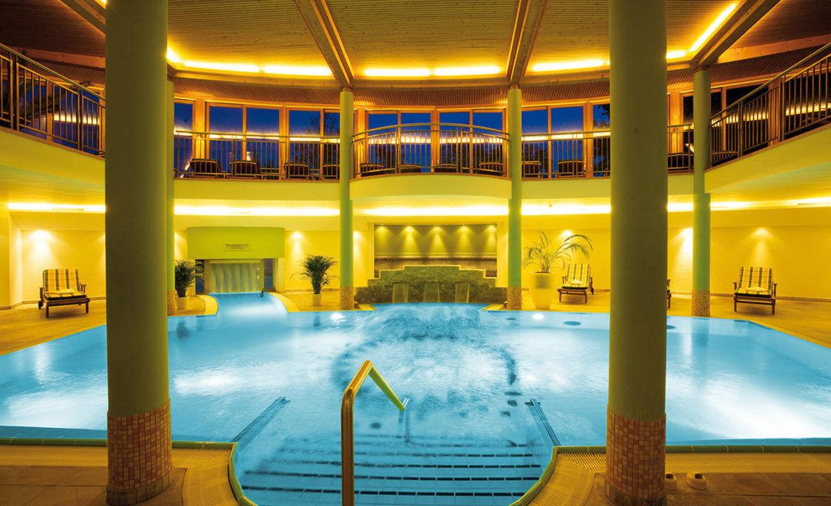 Ayurveda Arzt Dr. Gopakumar Hotel Thermenhof Paierl