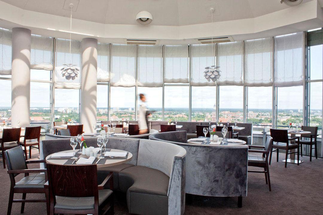 Mobilar Novum Select Hotel Berlin Spiegelturm