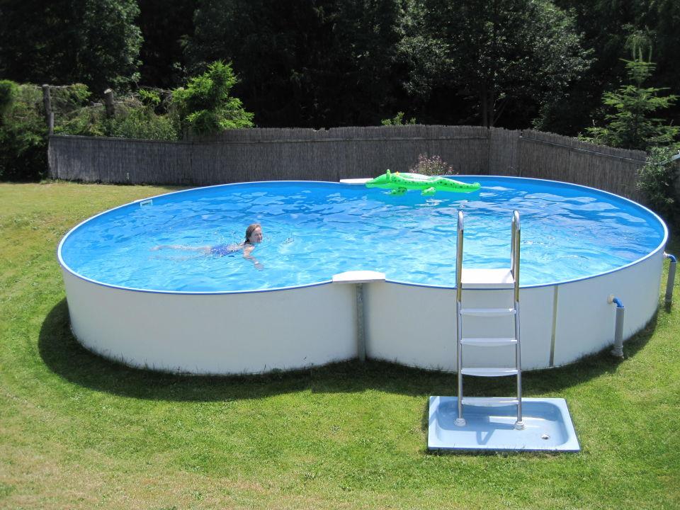Wundervoll Swimmingpool Fur Garten – actof.info JL63