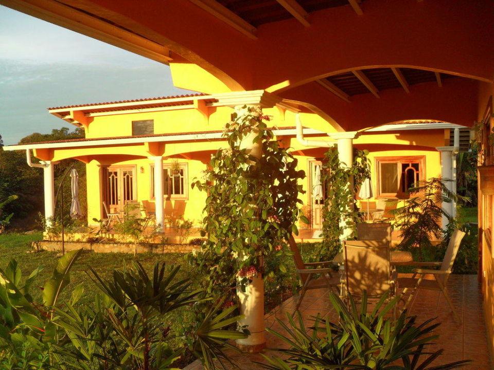 Die Finca mit Pool und Hängematten Finca Buena Vista Las Lajas