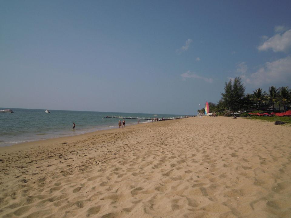 Pool Hotel Ramada Khao Lak Resort
