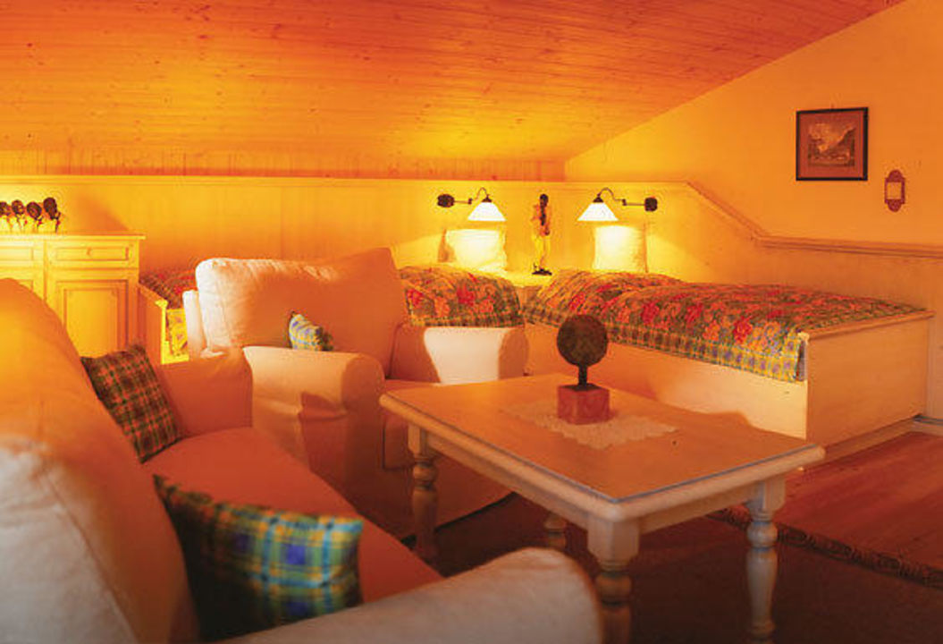 Zimmerbeispiel Hotel Zur Pfeffermühle
