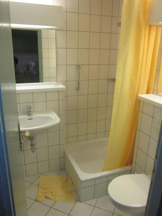Alte Fenster IFA Schöneck Hotel & Ferienpark