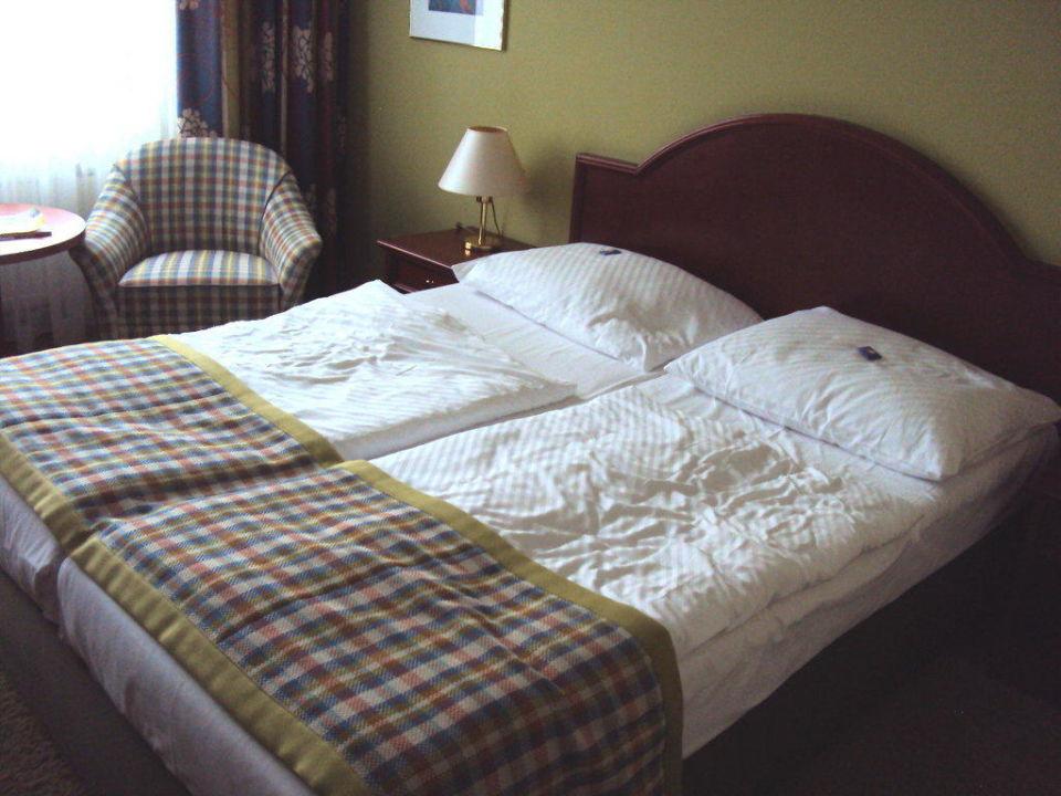 Zimmer Nr.209 - Warnemünder Hof Ringhotel Warnemünder Hof