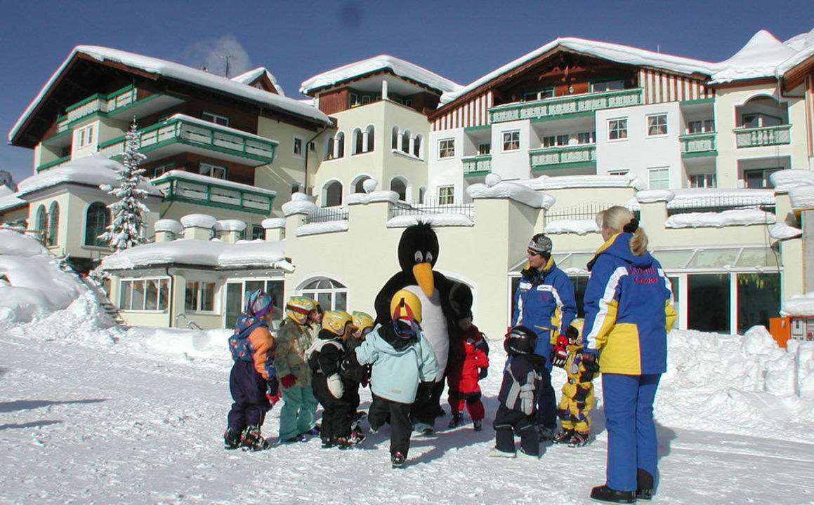 Zimmer Leading Family Hotel & Resort Alpenrose